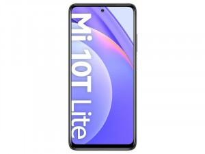 Xiaomi Mi 10T Lite 5G 64GB 6GB DualSim Szürke Okostelefon