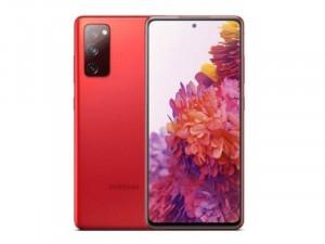 Samsung Galaxy S20 FE G780 128GB LTE Dual-SIM Piros Okostelefon