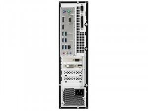ASUS D640SA-I391000010 - Intel® Core™ i3 Processzor-9100, 4GB DDR4, Intel® UHD Graphics, DOS, Fekete Asztali Számítógép