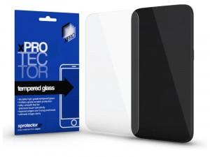 LG Q60 (0.33mm) Vastag Edzett Üvegfólia