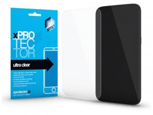 OnePlus Nord Ultra Clear kijelzővédő fólia