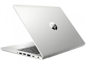 HP EliteBook X360 1040 G6 7KN21EA - 14 FHD Touch IPS, Intel® Core™ i5 Processzor-8265U, 8GB, 256GB SSD, Intel® UHD Graphics 620, Windows 10 Pro, Ezüst laptop
