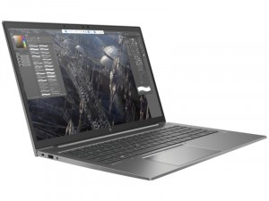 HP ZBook Firefly G7 111D7EA - 15.6 FHD Matt IPS, Intel® Core™ i5 Processzor-10210U, 16GB, 512GB SSD, NVIDIA Quadro P520 4GB, Win10 Pro, Ezüst laptop