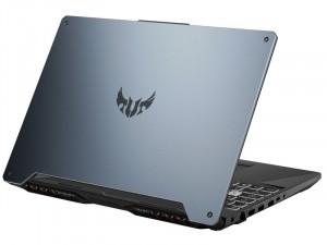 Asus TUF Gaming FX506LU-HN002 - 15,6 Matt IPS 144Hz FHD, Intel® Core™ i5 Processzor-10300H, 8GB DDR4, 512GB SSD, GeForce GTX 1660 Ti 6GB GDDR6, FreeDOS, Szürke Laptop
