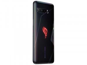ASUS ROG Phone 3 5G 256GB 8GB DualSim Fekete Okostelefon