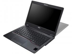 FUJITSU LIFEBOOK U7310 ultrabook U7310M17A0HU - 13.3 FHD/Ci7-10510U/16GB/32GB,512GB PCIe SSD/UHD/Win10Pro/Fekete laptop
