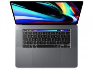 Apple MacBook Pro 16 Retina Touch bar & ID MVVK2MG/A laptop