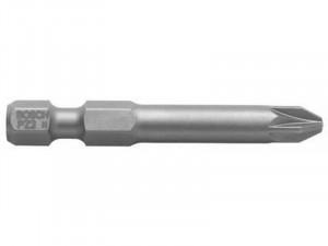 Bosch Accessories Bosch Csavarozó bit extrakemény, PZ 2, 49 mm, 3 részes készlet