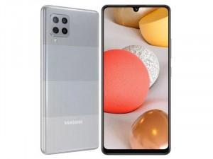 Samsung Galaxy A42 A426B 5G 128GB 4GB DualSim Szürke Okostelefon