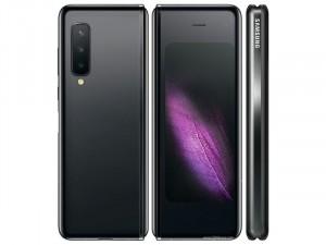 Samsung Galaxy Fold 5G F907 512GB 12GB Fekete Okostelefon