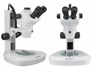 Bresser Science ETD-201 8x-50x Trino Zoom sztereomikroszkóp (74317)