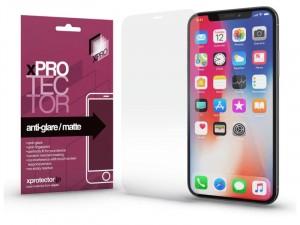 Apple iPhone 12 mini Tükröződés mentes Hátlapi fólia