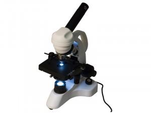 Bresser Biorit TP 40–400x mikroszkóp (73760)