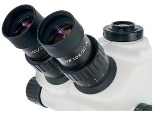 Levenhuk ZOOM 1T trinokuláris mikroszkóp (76057)