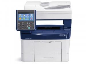 Xerox WorkCentre 3655V_X Használt Nyomtató