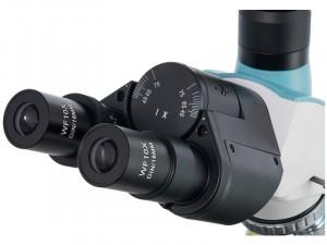 Levenhuk 500T trinokuláris mikroszkóp (75426)
