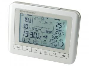 Bresser TemeoTrend WF időjárás állomás, fehér (74660)