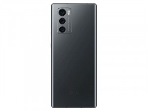 LG Wing 5G 128GB 8GB RAM Dual Sim Szürke Okostelefon