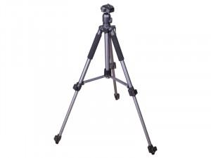 Bresser 1395 mm-es alumínium háromlábú állvány (30860)