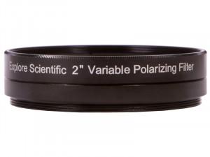 Explore Scientific változtatható polarizáló 2 colos szűrő teleszkópokhoz (73779)