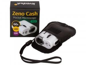 Levenhuk Zeno Cash ZC2 zsebmikroszkóp (74107)