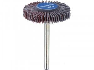 Dremel 504 csiszoló kefe, 4.8 mm