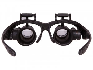 Levenhuk Zeno Vizor G8 nagyítószemüveg