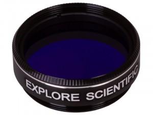 Explore Scientific lila N47 1,25 colos szűrő teleszkópokhoz (74792)