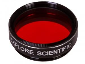 Explore Scientific narancssárga N21 1,25 colos szűrő teleszkópokhoz (74786)