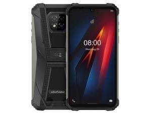 Ulefone Armor 8 64GB 4GB Dual-SIM Fekete Okostelefon