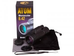 Levenhuk Atom 8x42 egyszemes távcső (74094)