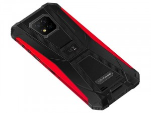 Ulefone Armor 8 64GB 4GB Dual-SIM Piros Okostelefon