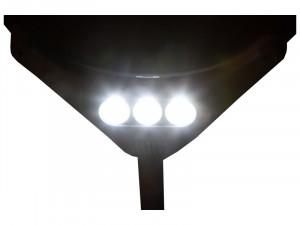Levenhuk Zeno Lamp ZL13 fehér nagyító (74084)