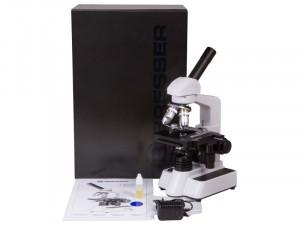 Bresser Erudit DLX 40x-1000x mikroszkóp (72350)