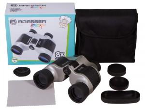 Bresser Junior 8x40 kétszemes távcső gyermekek részére (73746)