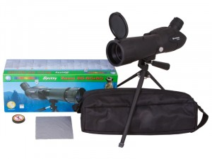 Bresser Junior Spotty 20–60x60 figyelőtávcső (73752)