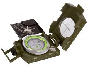Levenhuk Army AC20 iránytű (74117)