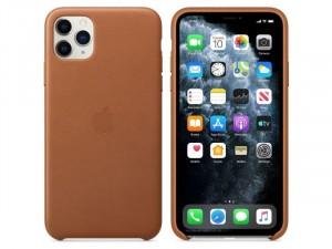 Apple iPhone 12 mini Eredeti Apple MagSafe Barna Bőr tok