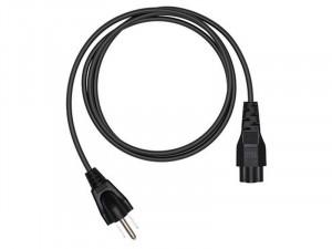 DJI Inspire 2 - PART 27 - 180W AC Power Adaptor Cable (EU)