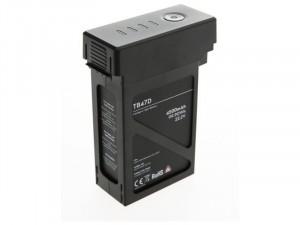 DJI Matrice 100 TB47D Intelligens Akkumulátor