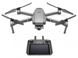 DJI Mavic 2 Zoom Drón + Smart Controller