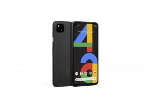 Google Pixel 4A 128GB 6GB RAM LTE Fekete Okostelefon