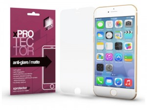 Apple iPhone 8 Tükröződés mentes kijelzővédő fólia