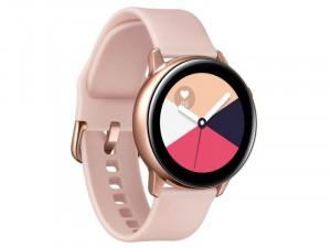 Samsung Galaxy Watch Active R500 Rozé arany Okosóra