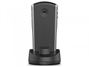 Emporia Classic V26 2G Fekete Mobiltelefon