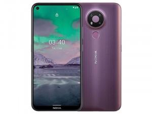 Nokia 3.4 64GB 3GB RAM Dual Sim Lila Okostelefon