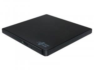 LG Hitachi slim Külső DVD író fehér