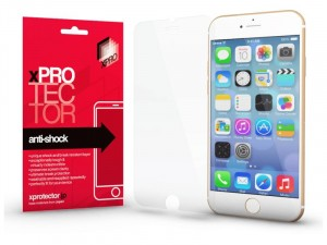 Apple iPhone SE 2020 Anti Shock kijelzővédő fólia