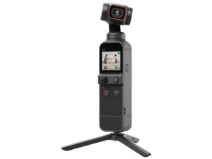 DJI Pocket 2 Combo Kamera & Stabilizátor