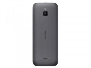 Nokia 6300 Dual-Sim LTE Fekete színű Mobiltelefon